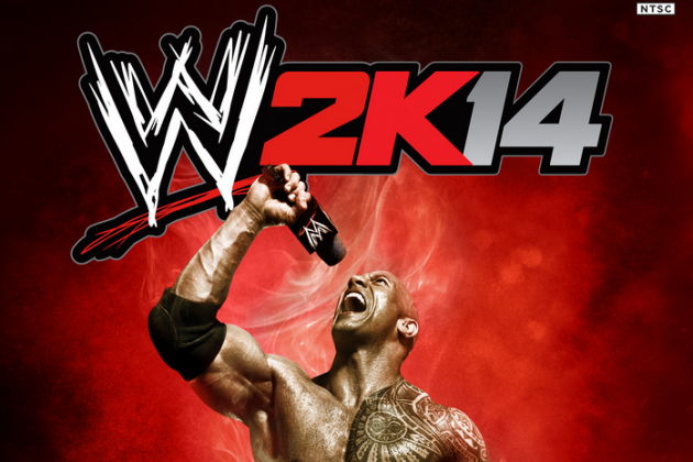 WWE 2K14: Official Trailer Released for First WWE Game Published by 2K Sports