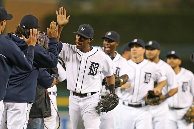 What Austin Jackson's Dominant Return Means for the Detroit Tigers