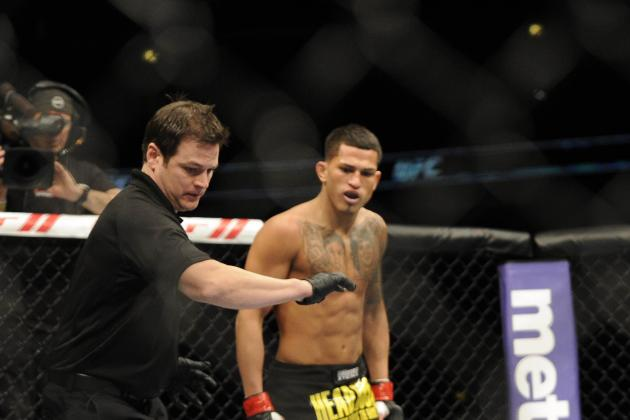 Slack Notes: Anthony Pettis, George Foreman and Offensive Ring Craft