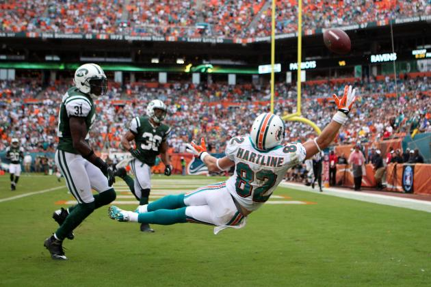 Hartline: We Want Miami Fans, Not New York Fans, at Our Stadium