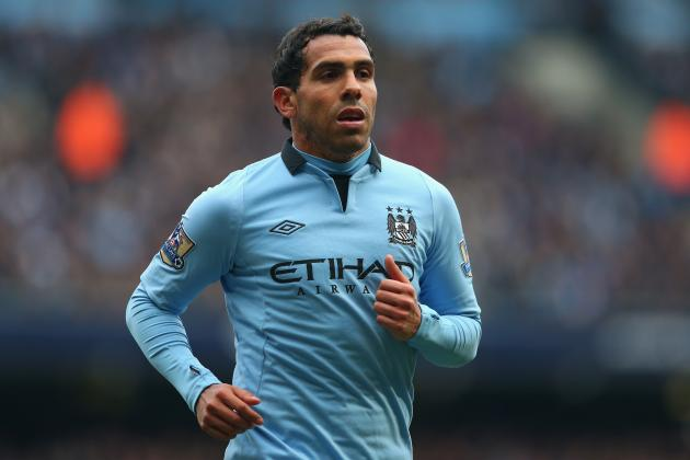 Arrival of Carlos Tevez Makes Perfect Sense for Juventus