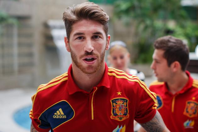 Ramos: 'Ancelotti Will Get the Most out of Every Player'