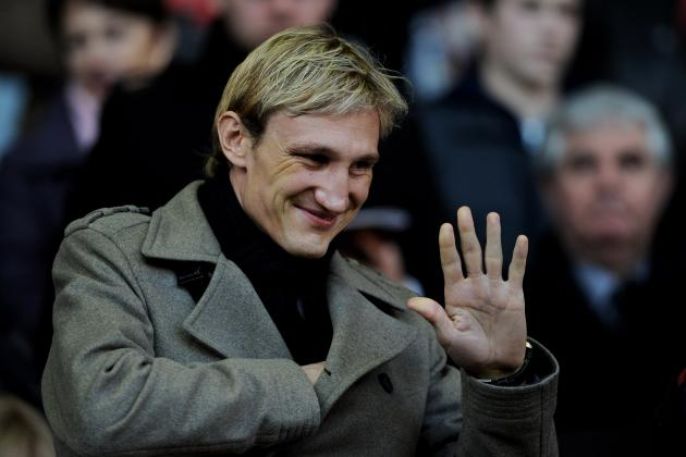 Could Sami Hyypia's Bayer Leverkusen Be The Next Borussia Dortmund?