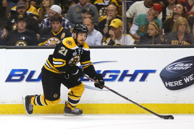Andrew Ference Likely Won't Return to Bruins