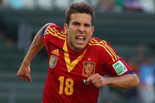 Spain vs. Italy: Date, Time, Live Stream, TV Info and Preview