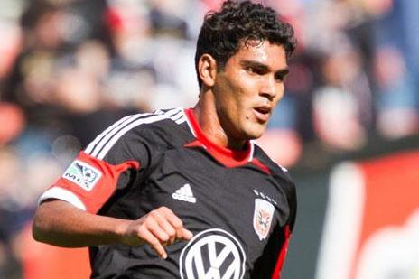 D.C. United, Rafael Mutually Agree to Part Ways