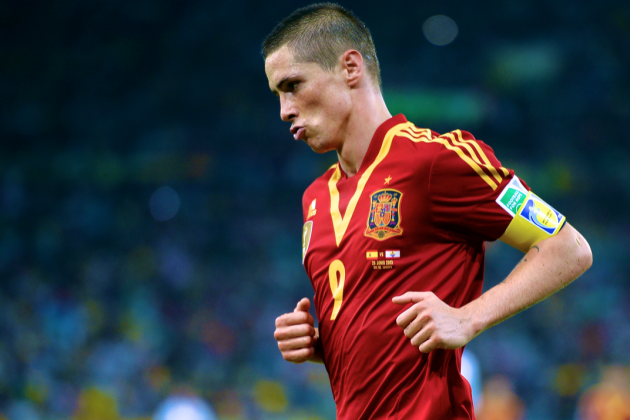 Spain vs. Italy: Key Storylines to Watch in 2013 Confederations Cup Semifinal