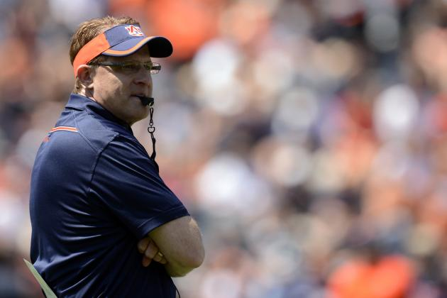 With Transition Year Behind, New SEC Staffs Should See Recruiting Bump in 2014