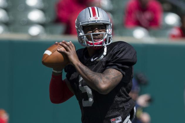 Making the Case for Braxton Miller