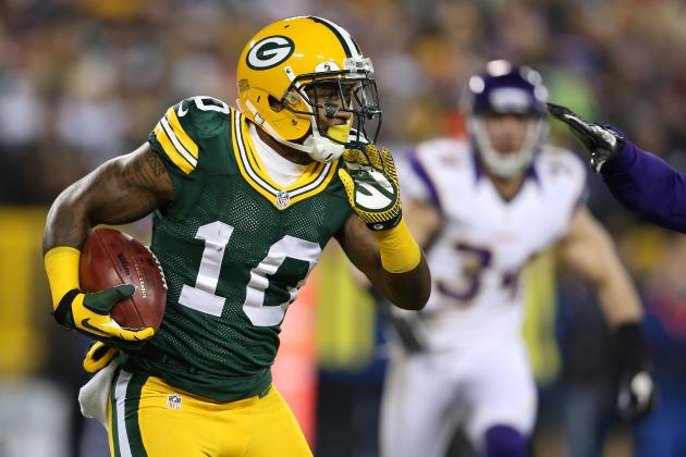Who Will Emerge as Packers' Return Man?
