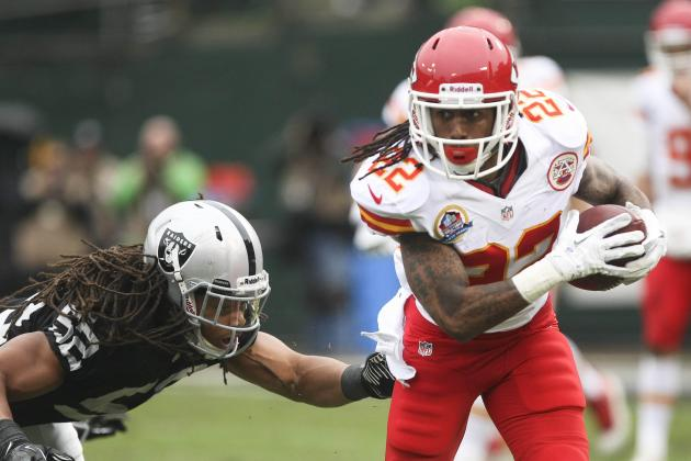 10 Players Who Can Help the Chiefs in 2013