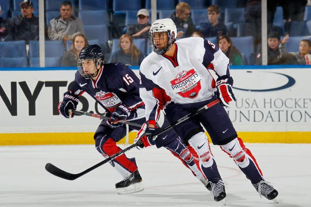 Should the Florida Panthers Trade the No. 2 Pick If Seth Jones is Available?