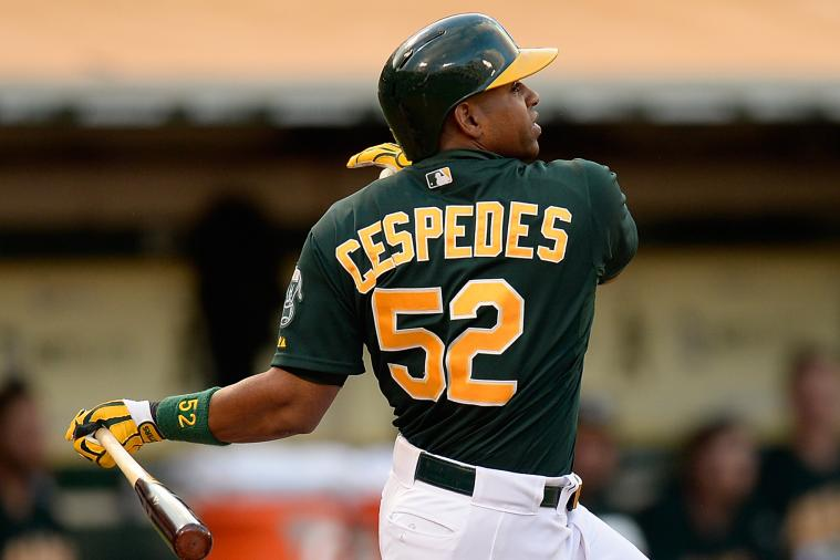 A's vs. Reds Live Blog: Instant Reactions and Analysis
