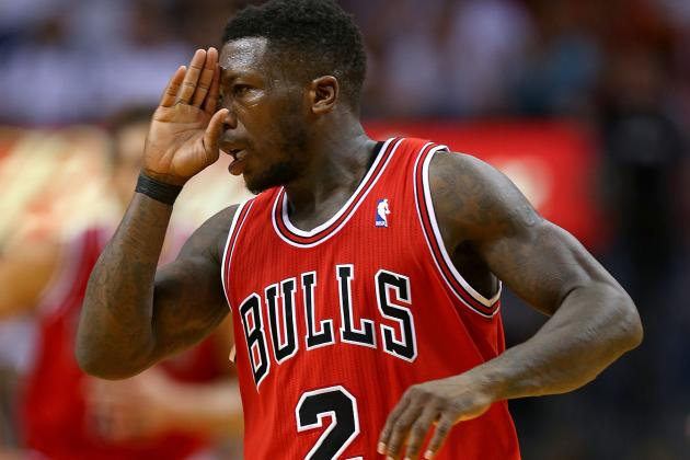 Nate Robinson Instragram/Tweet About Possibly Coming Back to Chicago
