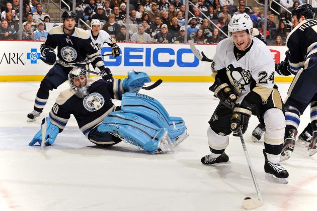 Penguins Announce 2013 Preseason Schedule