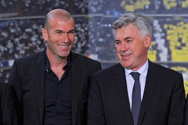 Ancelotti: Im Not Like Mourinho