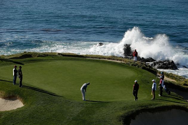 A Quick Nine: Best Golf Courses to Walk