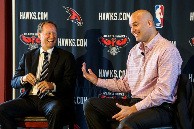 What Atlanta Hawks Fans Want to Happen on 2013 NBA Draft Night