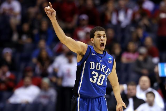 Seth Curry Is Worth a Second-Round Gamble for an NBA Team