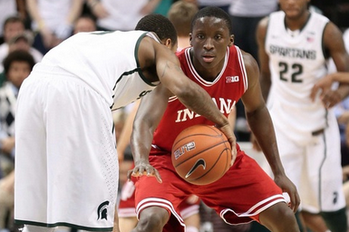On Eve of Draft, Victor Oladipo Continues to Rise
