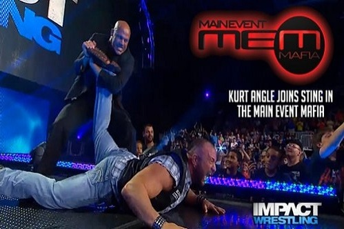 TNA Impact Wrestling Preview: Main Event Mafia, Title Matches, BFGS and More
