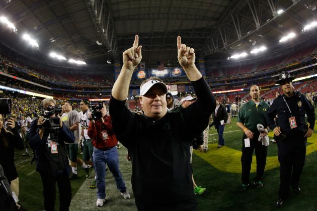 Oregon Football NCAA Sanctions Announced: Fans, Recruits, React on Twitter