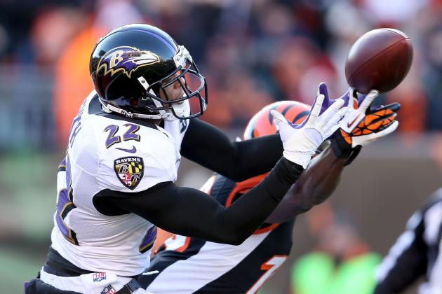 Can Jimmy Smith Be a Reliable Starting Cornerback for the Ravens This Year?