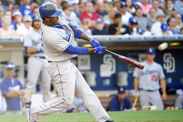 Is Hanley Ramirez the Dodgers' Secret Weapon?