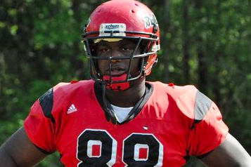 Florida and Tennessee Overtake Lead for UGA DT Target