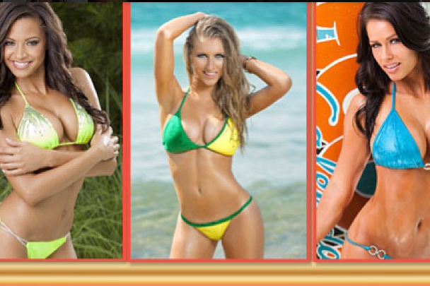 Hooters International Swimsuit Pageant 2013: Date, Start Time, TV Info and More
