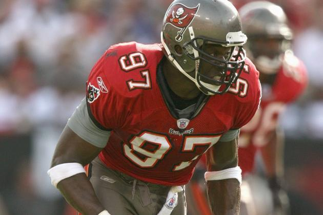 Simeon Rice: I Was in a Class of My Own