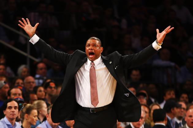 Doc Rivers Dishes on Taking over LA Clippers, Leaving Boston Celtics Behind