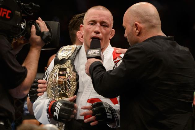 UFC: Do Pay-Per-View or Free Events Feature More Stoppage Victories?