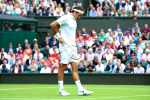 Federer Stunned in 2nd Round Loss at Wimbledon