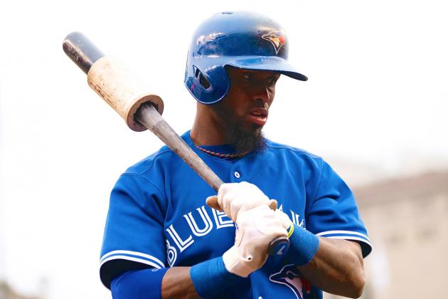 Jose Reyes' Return Completely Changes the Blue Jays Lineup, AL East Race