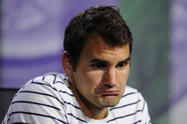 Wimbledon 2013: Twitter Reacts as Day 3 Plagued by Injuries, Upsets