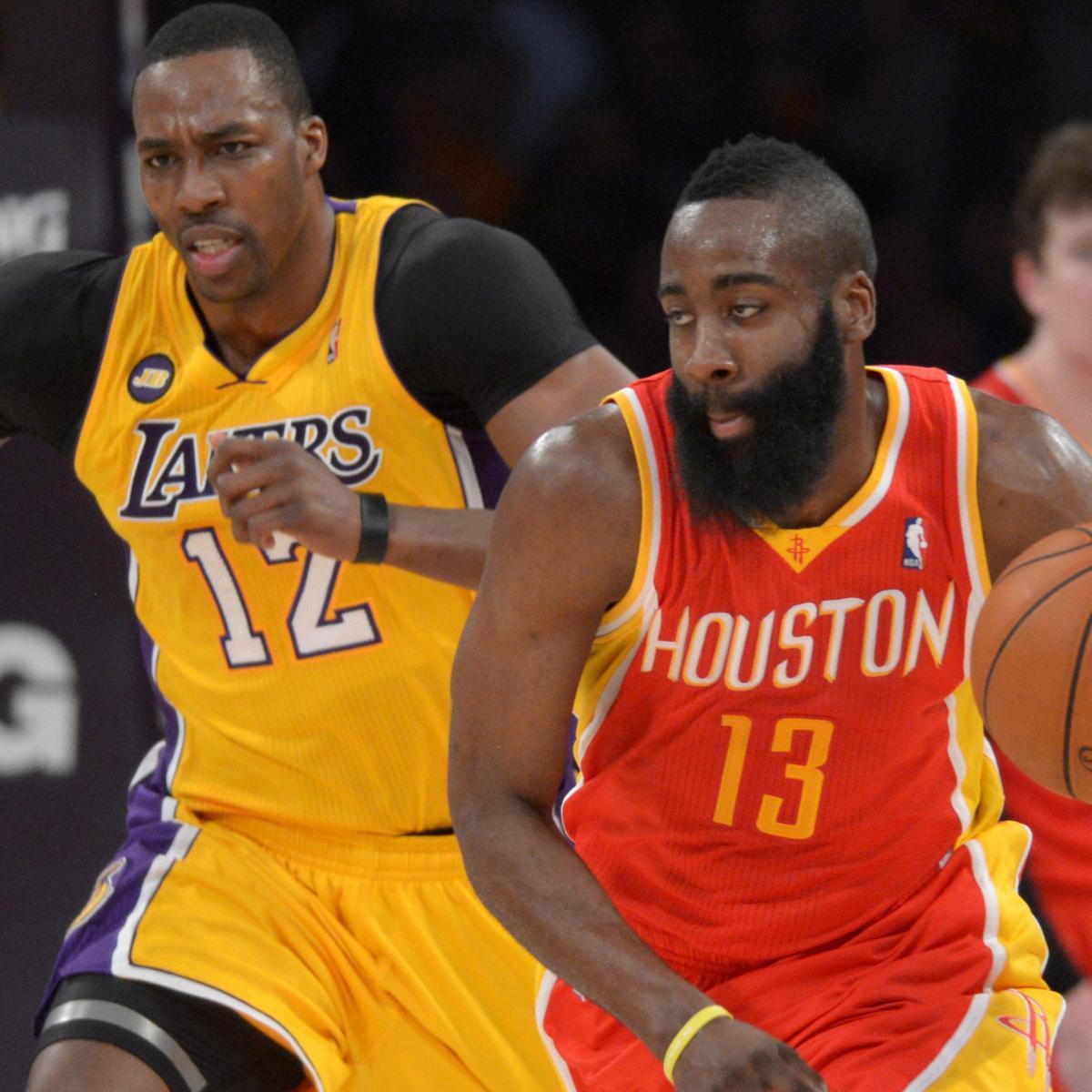 Houston Rockets News Trade: Houston Rockets Offseason Tracker: Latest Trade Rumors