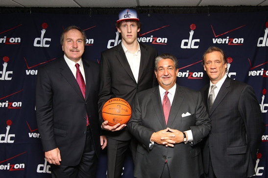 Washington Wizards: The 2013 NBA Draft Offers Ernie's Last Chance