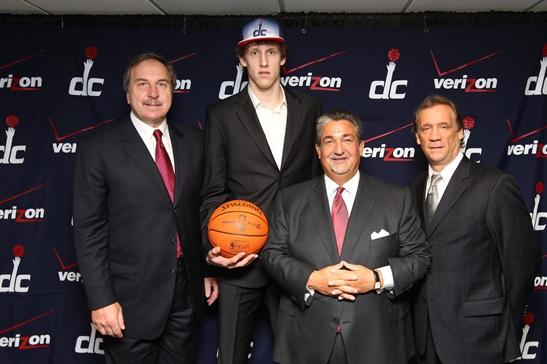 Washington Wizards: The 2013 NBA Draft Offers Ernie's Last Chance