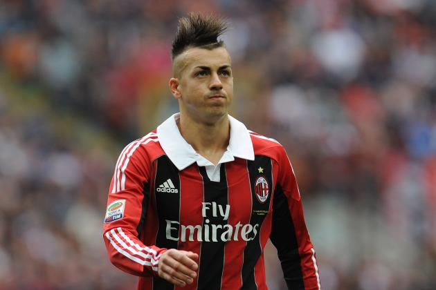 Stephan El Shaarawy: Why Milan Should Fight to Keep Il Faraone