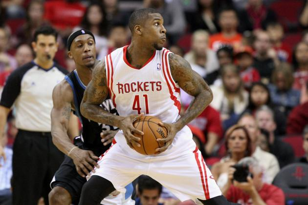 What Houston Rockets Fans Are Saying Ahead of 2013 NBA Draft