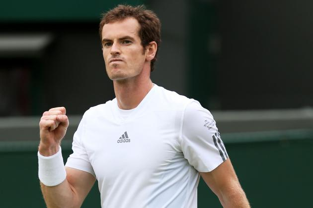 2013 Wimbledon: Andy Murray Must Capitalize on Opportunity at All England Club
