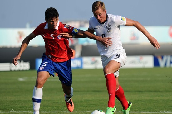 U-20 World Cup 2013 Results: Scores and Highlights from Day 6