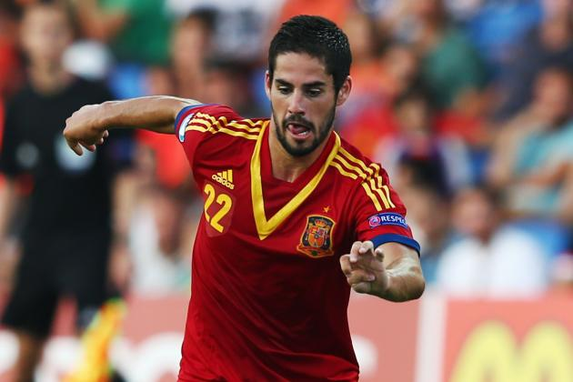 Real Madrid Transfers: What Isco's Signing Means for Ancelotti's New Empire