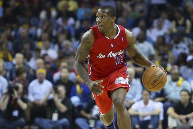 Eric Bledsoe Would Be Perfect Addition for Orlando Magic's Rebuilding Effort