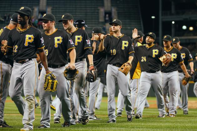 Pittsburgh Pirates vs. Seattle Mariners Live Blog: Instant Reaction and Analysis