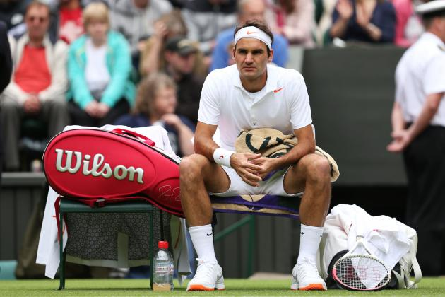 Wimbledon 2013 Schedule: How Early Upsets Will Shape Upcoming Rounds