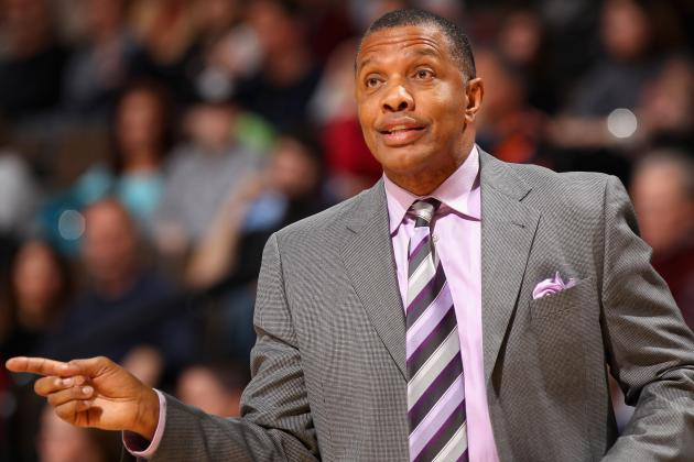 Alvin Gentry Snubs Lakers, Joins Doc Rivers' New Clippers Coaching Staff