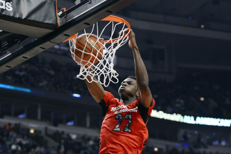 Andrew Wiggins Must Lead Kansas to Success to Lock Down 2014 NBA Draft Stock