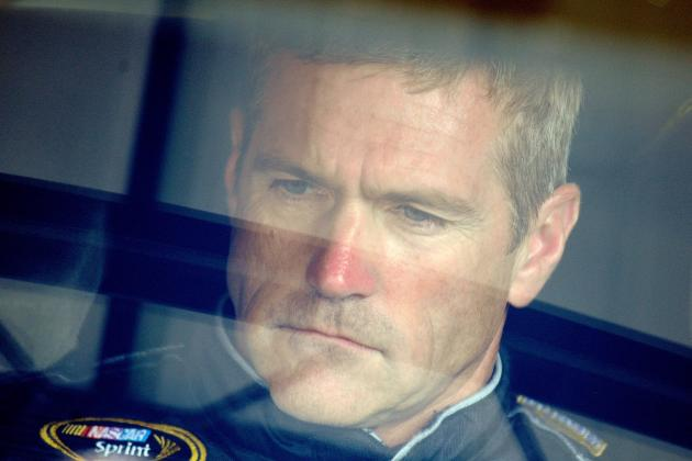 Could Bobby Labonte's Career Be Over After the 2013 Season?